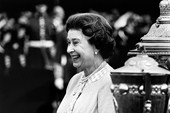Queen Elisabeth, Windsor