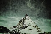 Matterhorn, taken with   i-Phone 4